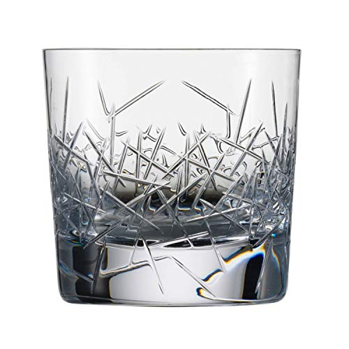 Zwiesel Hommage Glace, Whisky-Glas, Glas, transparent, 20,2 x 10 x 11,7 cm