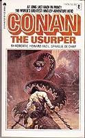 Conan the Usurper 0441114598 Book Cover