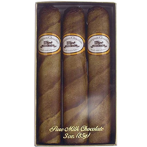 shipfree High quality Royale Milk Chocolate Cigars in Pc 3 Gift Box Cigar