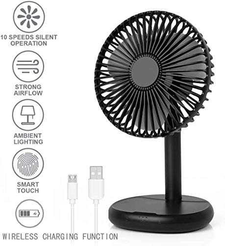 Ventilateur Xeples
