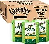 Greenies snack per l'igiene orale per cani di taglia...