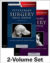 Veterinary Surgery: Small Animal Expert Consult: 2-Volume Set