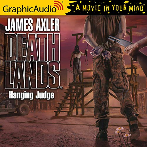 Hanging Judge  By  cover art