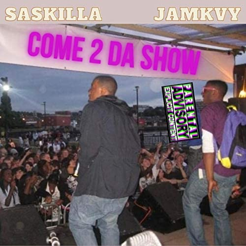Saskilla & Jamkvy
