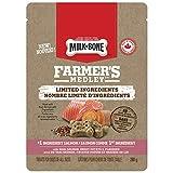Milkbone Farmer's Medley Limited Ingredient Salmon Dog Treat 280g