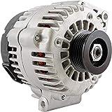 DB Electrical ADR0320 New Alternator For Buick, Chevrolet, 3.1L 3.1 Buick Century, Chevrol...
