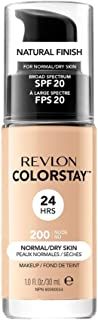 Revlon ColorStay™ Makeup For Normal/Dry Skin, Nude, 30 ml