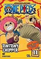 One Piece 11: Tony Tony Chopper [DVD] [Import]
