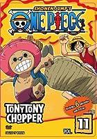 One Piece 11: Tony Tony Chopper [DVD] [Import]