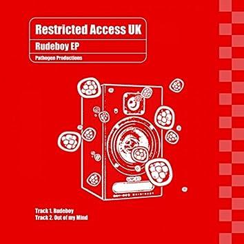 Rudeboy EP