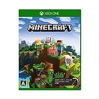 Minecraft スターター コレクション - XboxOne