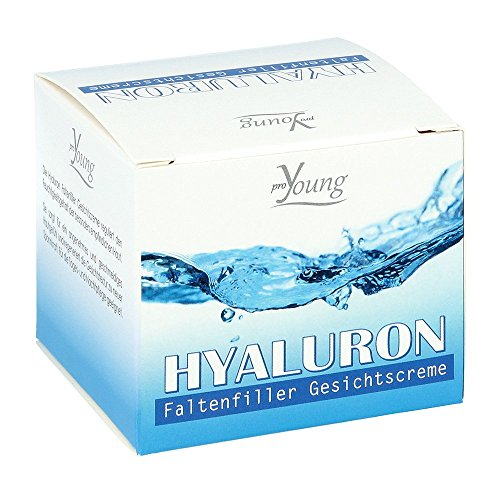 Proyoung Hyaluron Faltenfiller Creme