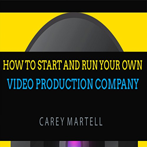 how to start a media production company pdf