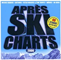 APRES SKI CHARTS 2006