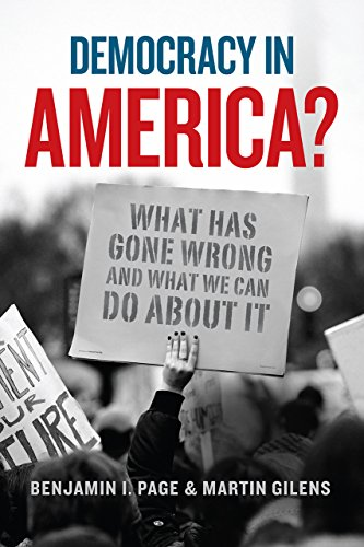 Image of Democracy in America?: What Has Gone Wrong and What We Can Do About It