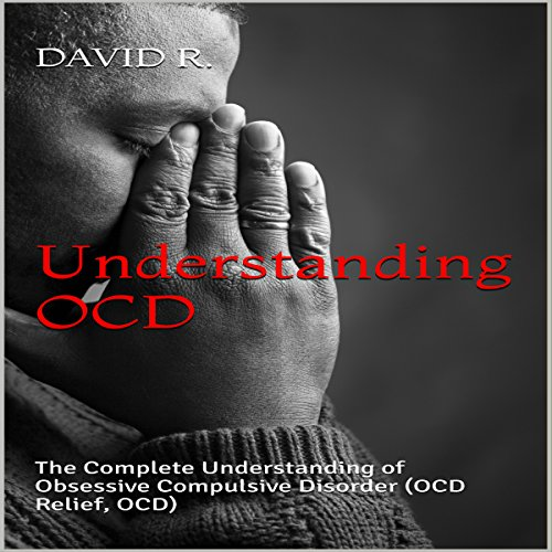 Understanding OCD audiobook cover art