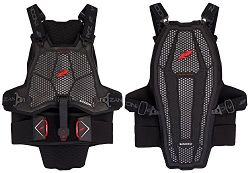 Zandonà paraschiena adulte eSATECH Armour Pro X7 , XL
