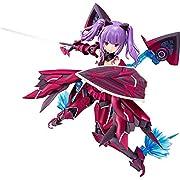 【特典】メガミデバイス × アリス・ギア・アイギス 一条綾香 プラモデル