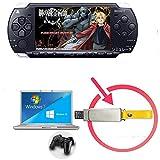 第二弹 パンドラボックス 日本語版 130種類PSPゲーム パソコン用 128G diyサポート windows 64bit アーケードゲーム 格闘トーナメント レトロゲーム