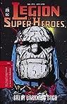 Legion of Super-Heroes : La saga des ténèbres par Giffen