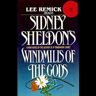 Windmills of the Gods cover art