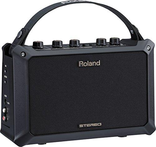 Roland - Amplificador para batería y guitarra