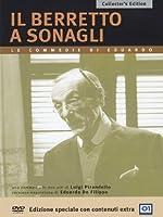 Il Berretto A Sonagli (Collector's Edition) [Italian Edition]