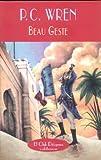 Beau Geste (El Club Diógenes)