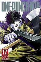 One-Punch Man, Vol. 17 (17)