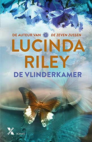 De vlinderkamer (Dutch Edition)
