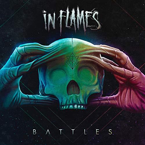 Battles (Ltd. DigiPak incl. 2 Bonustracks)