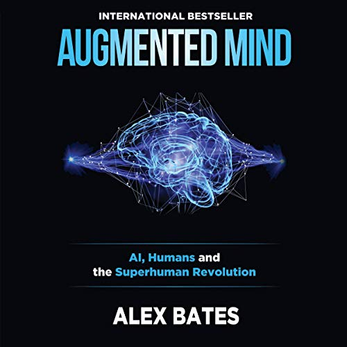 Augmented Mind audiobook cover art