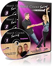 dvd west coast swing