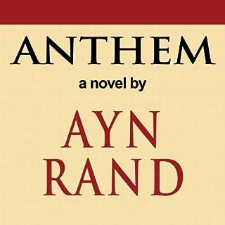 Anthem cover art