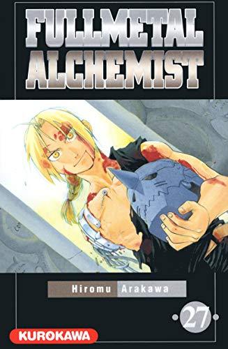 Fullmetal Alchemist - tome 27 (27)