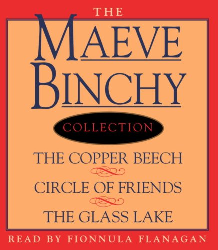 Maeve Binchy Value Collection  By  cover art