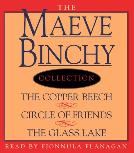 Couverture de Maeve Binchy Value Collection