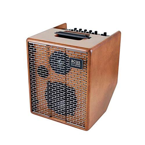 Acus One forstrings 5T Wood Simon - Amplificador electroacústico 50W