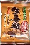 日進製菓 生姜糖 袋 90g×12