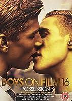 Boys On Film 16 - Possession [Region 2]