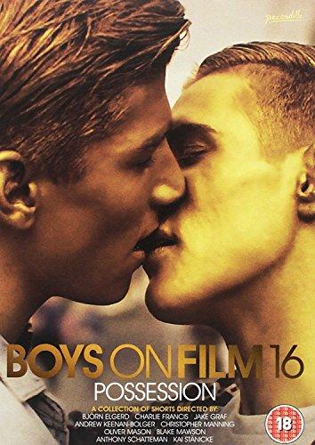 Boys On Film 16: Possession [DVD] [UK Import]