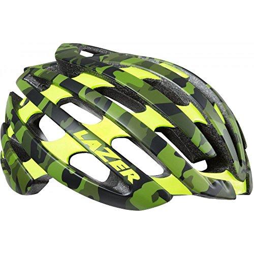 Lazer Z1 LifeBEAM Helmet Large White/Silver