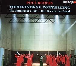 Ruders: Tjenerindens Frotaelling The Handmaid's Tale