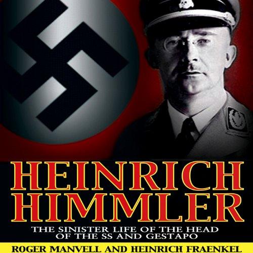 Heinrich Himmler cover art