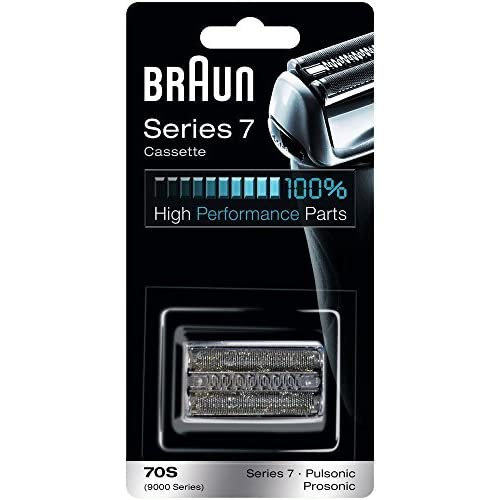 BRAUN Replacement Shaver Casette 70s – for Series 7