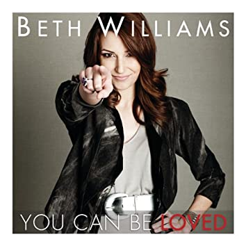 You Can Be Loved - Single