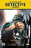 Batman: Detective Comics Vol. 04: Inteligencia (Renacimiento Parte 5)