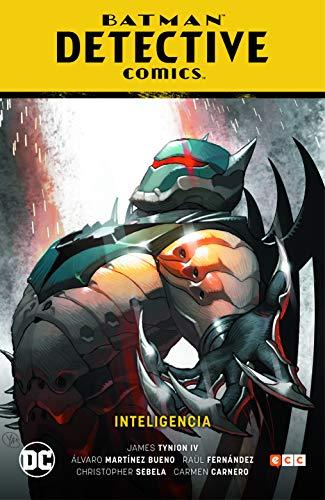 Batman: Detective Comics Vol. 04:...