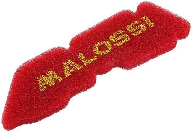 Luftfilter Einsatz Malossi Rot Schwamm Nrg 50 Power Dt Ac Auto