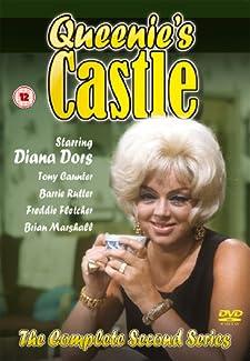 Queenie's Castle - The Complete Second Series